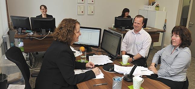 Photo of Bailey Punshon accountants