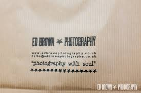 Ed Brown Photography