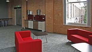 Function Rooms Hinckley Area