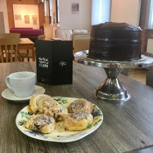 Hansom Café