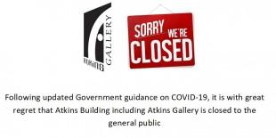 Atkins Building and Atkins Gallery