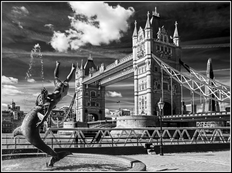 A photo of 'Tower Bridge' by G Holt