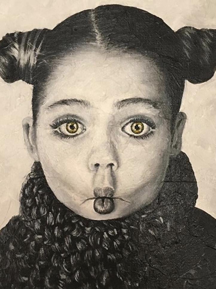 A photo of 'Untitled' by Agnieszka Tuminska
