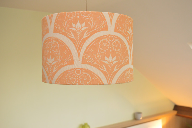 A photo of 'Lampshade' by Ellie York
