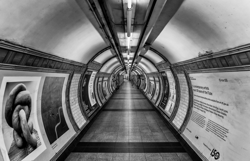A photo of 'Going Underground' by Steve Bexon