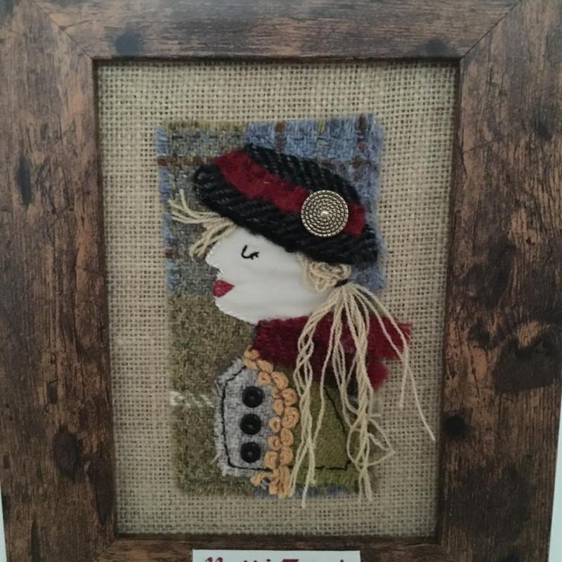 A photo of 'Isla Mae' by Joanne Stewart