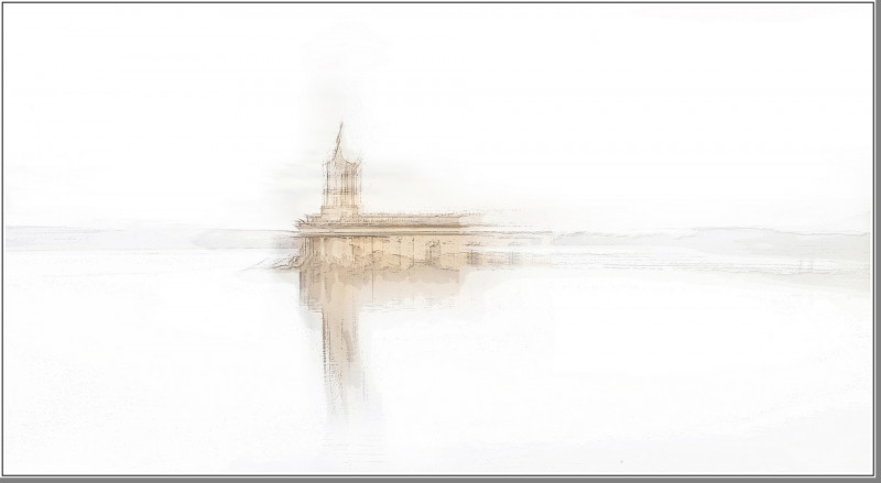 A photo of 'Normanton Church' by Isobel Chesterman