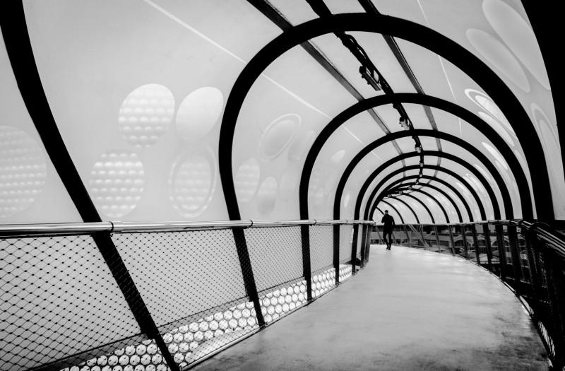 A photo of 'Selfridges Bridge' by Paul Steans